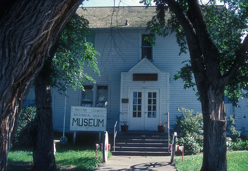 McLean County Historical Museum